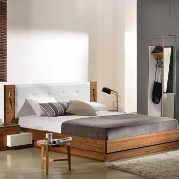 Bedroom set Cubic