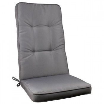 Cushion for outdoor chairs