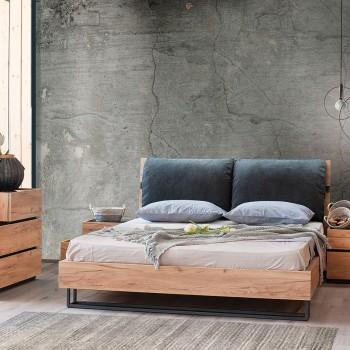 White classic bedroom set