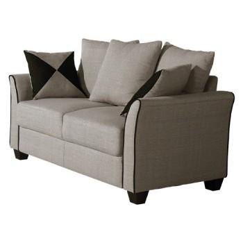 2seat classic sofa