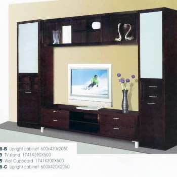 Cabinet combination 20