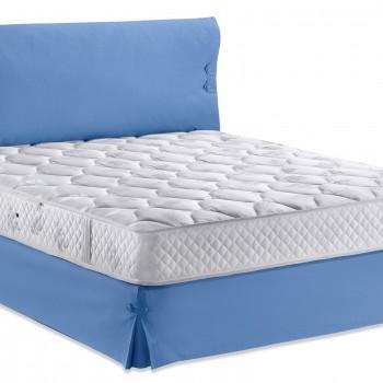 FRIDA upholstered bed