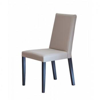 Wooden Chair bolero
