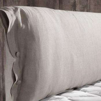 SARINA upholstered bed