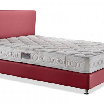 MONTANA upholstered bed