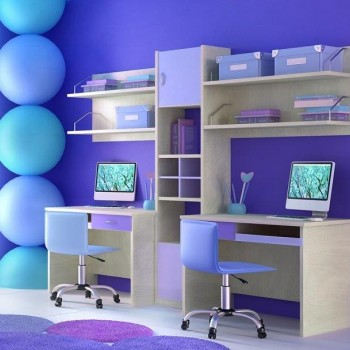 Kid's youngster's desk