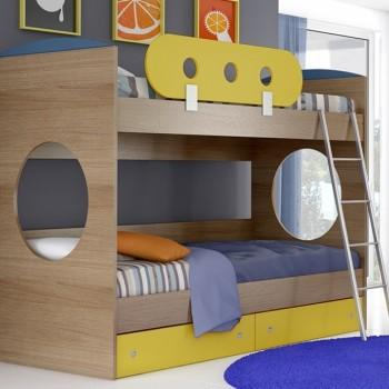 Bunk bed AMORGOS