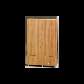 2door wardrobe 120 cm