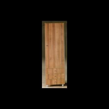 1door wardrobe 60 cm