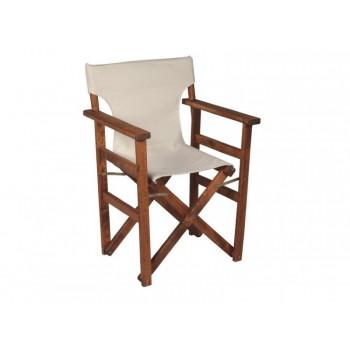 """Director's"" armchair"